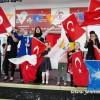 AK Parti SKM Brüksel Başkanlığı'nın iftarına yoğun ilgi