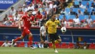 Kırmızı Şeytanlar Tunus'a acımadı: 5-2