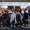 FC Saint-Josse yeni sezona hazır