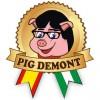 "Eski Katalan liderden ""Pig Demont"" sucuk markasına savaş"