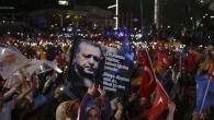 """""""Türk halkı dünyaya demokrasi dersi verdi"""""""