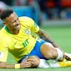 Kırmızı Şeytanlar Brezilya'yı çarptı