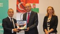 Macaristan'da uluslararası ekonomi ve işletme kongresi
