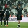 Beşiktaş, Avrupa'da yoluna devam ediyor