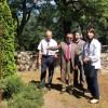 Macar kardeşten Türk-Macar dostluk parkı