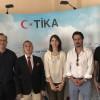 Macaristan TİKA'ya yeni koordinatör