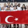 A Milli Kadın Basketbol Takımı, Belçika ile karşılaşacak