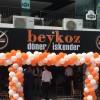 """Brüksel'den Akşehir'e uzanan bir öykü: """"Beykoz Döner&İskender"""""""