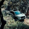 C SUV segmenti hibrit teknolojisi sunan ilk otomobil üreticisi
