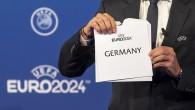 Almanya, EURO 2024'e ev sahipliği yapacak
