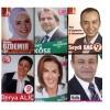 Schaerbeek'te 6 Türk kökenlinin 7 bin 146 oyu ne olacak?