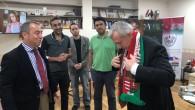 Macaristan Büyükelçisi işadamlarıyla buluştu