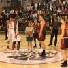 A Milli Kadın Basketbol Takımı 2. maçında yenildi