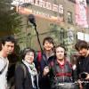 Japon NHK Televizyon Ekibi, Belçika Türk Toplumunu Çekti