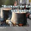 """""""Brüksel'de Emirdağ ses getirdi"""""""