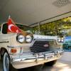 İlk milli ve yerli otomobil Devrim 57 yaşında