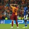 Galatasaray sahasında bir puana razı oldu