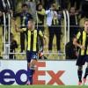 Fenerbahçe, Slimani'nin golleriyle kazandı