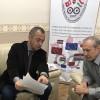 Başkan Vilmos'dan Türk Macar İşadamları Derneği'ne Ziyaret