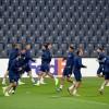 Fenerbahçe, Anderlecht maçına hazır
