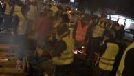 Fransa'da akaryakıt zamları protestoları
