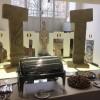 Göbeklitepe ve Türk mutfağı Brüksel'de tanıtıldı