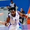 Spirou Basket: 92 – İstanbul Büyükşehir Belediyespor: 45