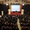 Charleroi Bölgesi 2018 Yılı Mevlid-i Nebî etkinliğini ifa etti