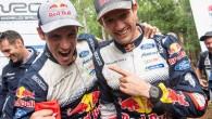Red Bull sporcusu Ogier altıncı kez şampiyon