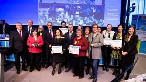 Balkans Beyond Borders Kısa Film Festivali'ne Brüksel'den ödül