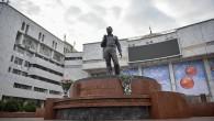 Dünyaca ünlü Kırgız yazar Aytmatov anılıyor