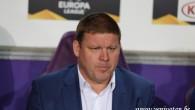 Anderlecht kulübü Vanhaezebrouck'un görevine son verdi
