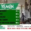 İHH Belçika'dan Yemen'e yardım çağrısı