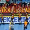 Belçika ekibini eleyen Galatasaray yarı finalde