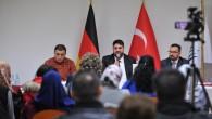 """Almanya'da """"Türkiye'nin Darbeler Tarihi"""" konferansı"""