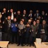 AGD Brüksel Gençlik buluşması gerçekleşti