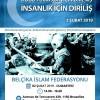 Çin'in Doğu Türkistan zulmü Brüksel'de protesto edilecek
