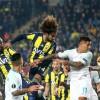 Fenerbahçe, avantajı tek golle kaptı