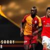 Galatasaray, Avrupa'da 278. maçına çıkıyor