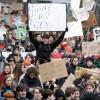 """Belçikalı Çevre Bakanı'ndan iklim protestoları için """"komplo"""" iddiası"""