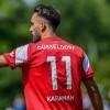 Kenan Karaman'dan Fortuna Düsseldorf formasıyla ilk gol