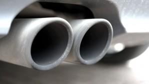 """Araçlarda """"emisyon düşürmeye"""" onay"""