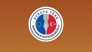 Avrupa Türk Medya Zirvesi Almanya'da düzenlenecek