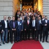 Avrupa Türk Futbol Federasyonu kuruldu