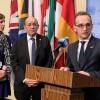 Almanya BM Güvenlik Konseyi dönem başkanlığını devraldı