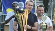 "Başkan Kır'dan ""Brussels Football European Cup""a övgüler"