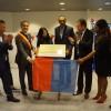"""Saint-Josse belediyesi yeni """"Kraliyet Binasına"""" kavuştu"""