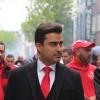 Milletvekili Hasan Koyuncu bu kez bakanlık için yarışıyor