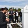 Paris'te Osmanlı şehzadelerinin mezarlarına ziyaret
