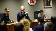 """Bozkır: """"Türkiye'yi birçok bakımdan güçlendi"""""""